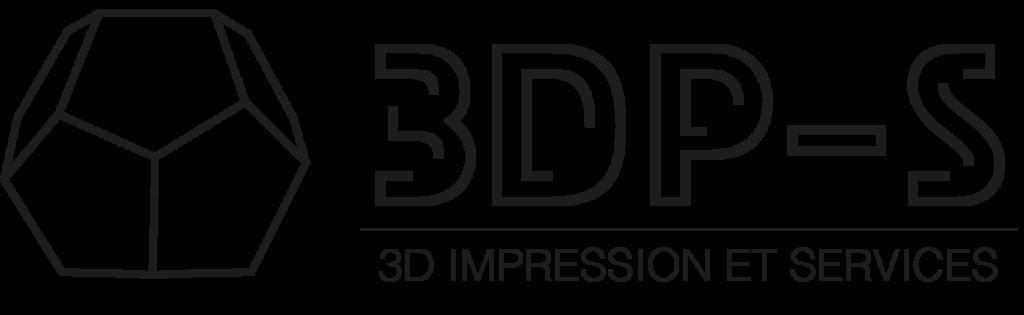 logo 3DP-S