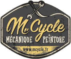 logo M.Cycle
