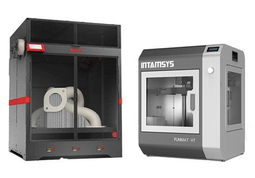 photo imprimantes 3D FDM