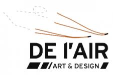 logo de l'air design