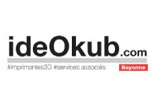 logo ideokub bayonne