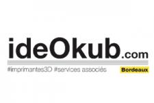 logo ideokub bordeaux