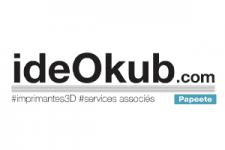 logo ideokub Papeete